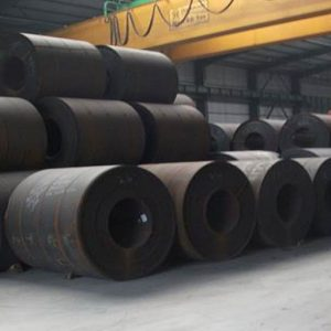 steel-specifications